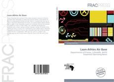 Laon-Athies Air Base kitap kapağı