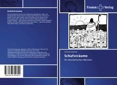 Borítókép a  Schafsträume - hoz