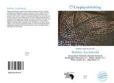 Bookcover of Bobby Archibald