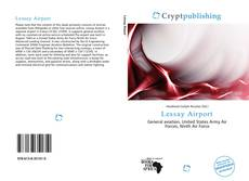 Bookcover of Lessay Airport