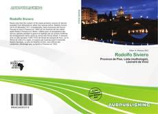 Bookcover of Rodolfo Siviero