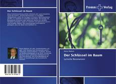 Capa do livro de Der Schlüssel im Baum