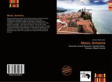Bookcover of Masis, Armenia