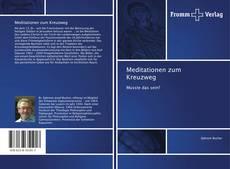 Buchcover von Meditationen zum Kreuzweg