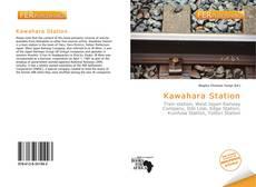 Portada del libro de Kawahara Station