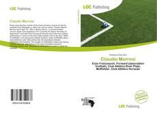 Claudio Morresi kitap kapağı