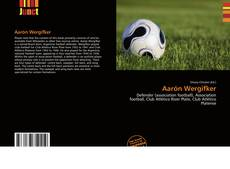 Bookcover of Aarón Wergifker
