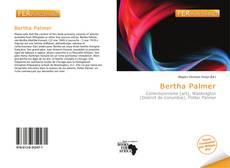 Bookcover of Bertha Palmer