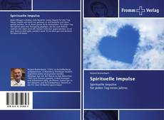 Bookcover of Spirituelle Impulse