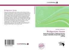 Bookcover of Bridgestone Arena