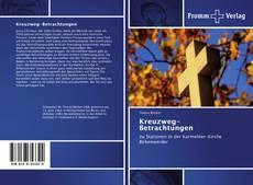 Buchcover von Kreuzweg-Betrachtungen