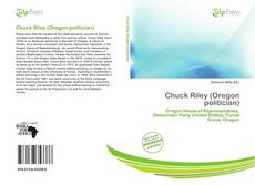 Buchcover von Chuck Riley (Oregon politician)