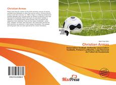 Bookcover of Christian Armas