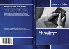 Bookcover of Religiöse Elemente in der Werbung