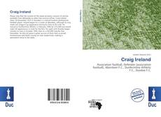 Couverture de Craig Ireland