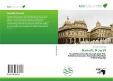 Bookcover of Hawalli, Kuwait