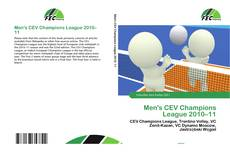 Buchcover von Men's CEV Champions League 2010–11