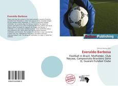 Capa do livro de Everaldo Barbosa