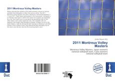 Couverture de 2011 Montreux Volley Masters