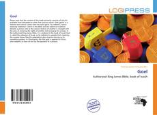 Bookcover of Goel