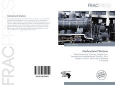 Bookcover of Harborland Station