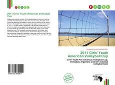 Buchcover von 2011 Girls' Youth American Volleyball Cup