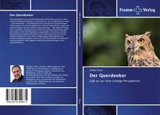 Bookcover of Der Querdenker