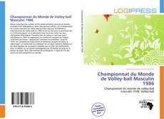 Bookcover of Championnat du Monde de Volley-ball Masculin 1986