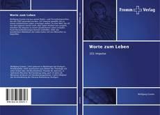 Bookcover of Worte zum Leben