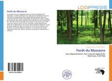 Portada del libro de Forêt du Massacre