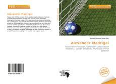 Portada del libro de Alexander Madrigal
