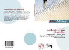 Londonderry, New Hampshire的封面