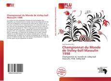 Bookcover of Championnat du Monde de Volley-ball Masculin 1998