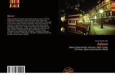 Bookcover of Ajloun