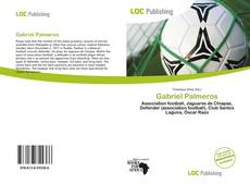 Gabriel Palmeros kitap kapağı