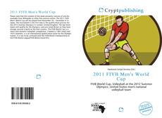 2011 FIVB Men's World Cup的封面