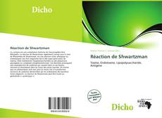 Bookcover of Réaction de Shwartzman