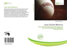 Bookcover of Juan Carlos Moreno
