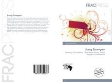 Bookcover of Jiang Guangnai
