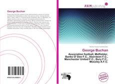 Copertina di George Buchan