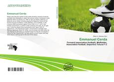 Bookcover of Emmanuel Cerda