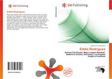 Buchcover von Eddie Rodriguez
