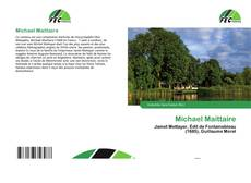 Capa do livro de Michael Maittaire