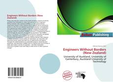 Bookcover of Engineers Without Borders (New Zealand)