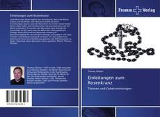 Bookcover of Einleitungen zum Rosenkranz