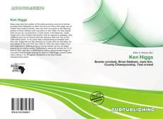 Couverture de Ken Higgs