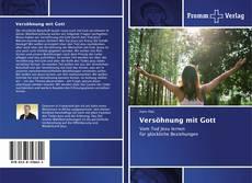Bookcover of Versöhnung mit Gott