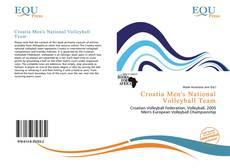 Borítókép a  Croatia Men's National Volleyball Team - hoz