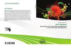 Couverture de Jim Siedow