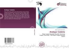 Andújar Cedeño kitap kapağı